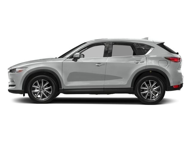 New 2018 Mazda CX 5 Grand Touring AWD