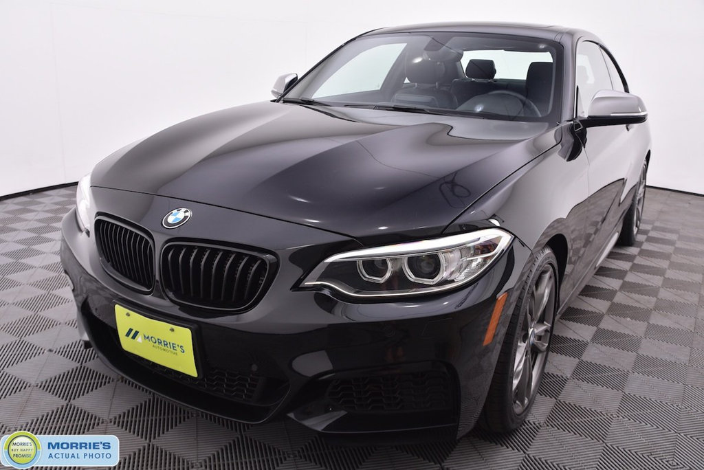 Pre-Owned 2015 BMW 2 Series M235i xDrive