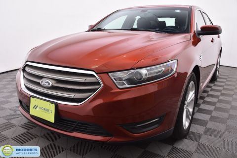 Pre-Owned 2014 Ford Taurus 4dr Sedan SEL FWD