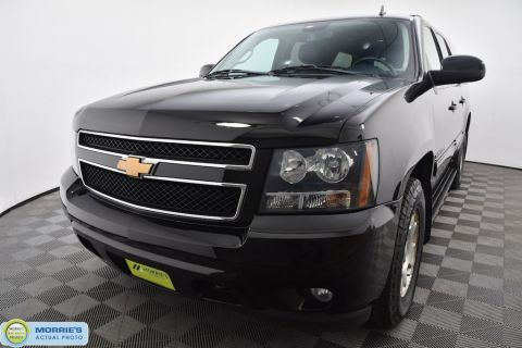 Pre-Owned 2012 Chevrolet Suburban 4WD 4dr 1500 LT