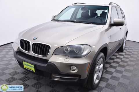 Pre-Owned 2007 BMW X5 3.0si