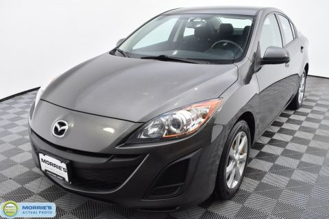 Used Cars For Sale Under Morries Chippewa Valley Mazda - Used cars for sale