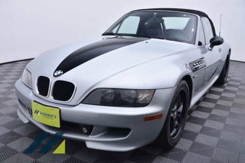 Pre-Owned 1999 BMW Z3 M Roadster